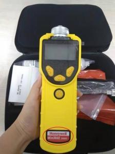 霍尼韦尔便携式VOC检测仪PGM-7320 产品图片