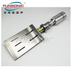 超声波橡胶/食品切割刀