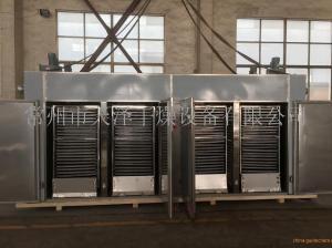 热敏物料干燥箱应用范围