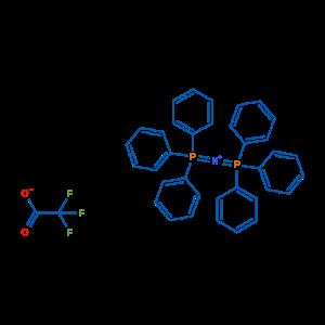 双(三苯基膦)三氟醋酸铵
