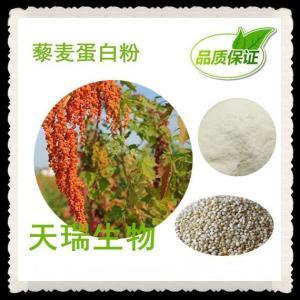 藜麦蛋白 藜麦粉生产厂家直供