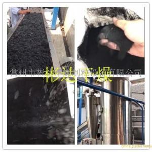 煤泥干化机 桨叶干燥机 彬达干燥