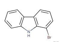 1-溴咔唑  CAS号:16807-11-7