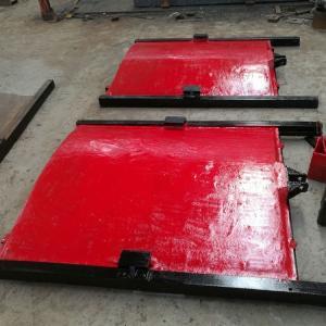 生产双向止水平面铸铁闸门价格