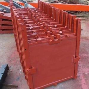 安徽平面拱形铸铁闸门供应