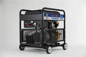 8KW柴油发电机高原用
