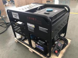 12kw全自动柴油发电机现货出售