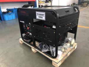 10kw柴油发电机组TO14000ET
